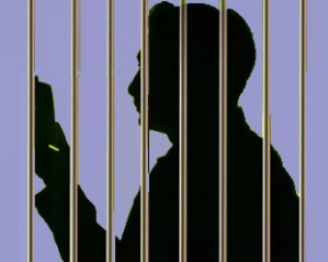 mobiles phones in jail