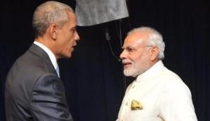 Modi-Obama