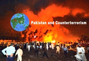 Pakistan and Counterterorism