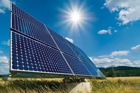 solar energy park