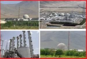 tehran nuclear reactor arak