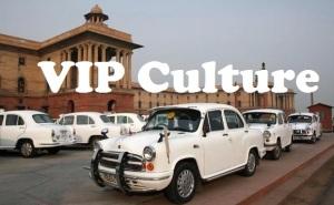 VIP Culture