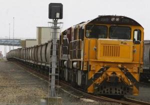 Australia coal project