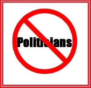 ban politics