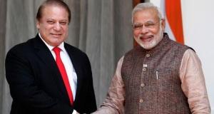India Pak PM