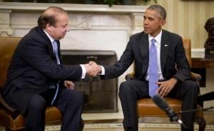 Sharif-Obama meet