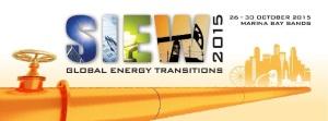 singapore energy week 2015