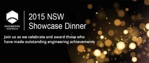 Australia Engineers awards