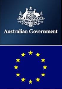 Australia +  EU