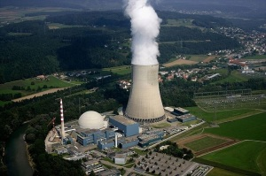 australia nuclear power plant
