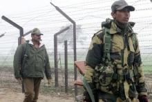border india pak