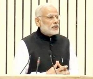 PM Modi 4