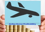 Airline sector profiability
