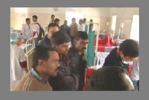 hoshangabad bus accident
