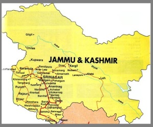 J and K Map