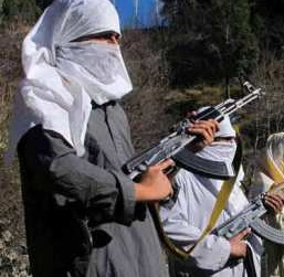 Militants