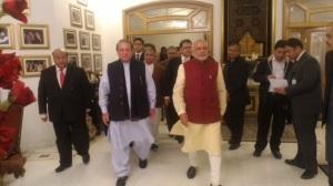 Modi-Sharif