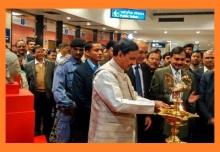 Union minister Mahesh sharma
