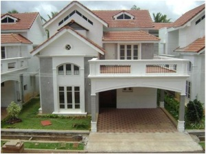 homes in india
