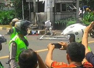 Indonesia attacks