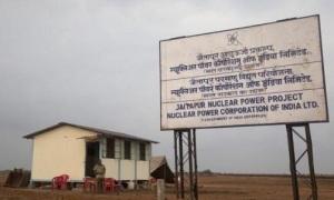 Jaitapur Nuclear plant