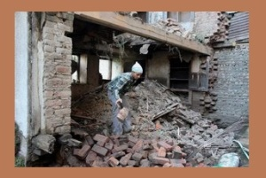 Manipur earthquake