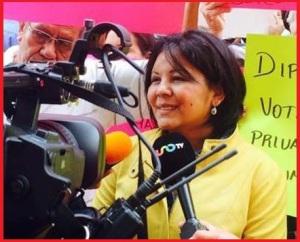 Mayor of Mexico