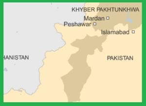 Peshawar attacks