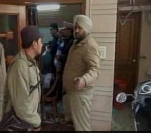 RSS Shakha attacked in Ludhiana