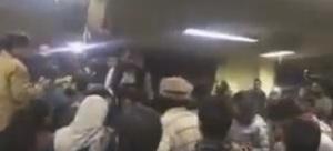 anti-nationalk video from JNU