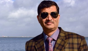 Ashwani Lohani, CMD Air India