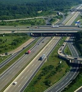 Australia highways