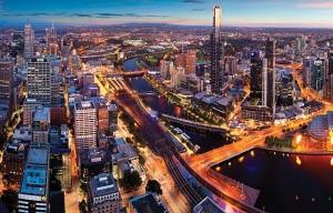 australia-infrastructure