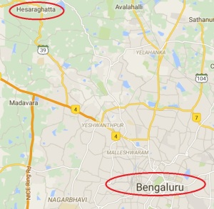 bengaluru incident