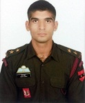 Captain Pawan Kumar
