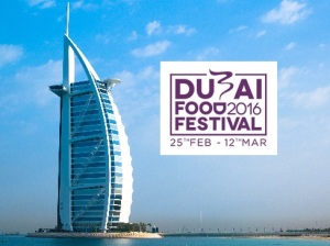 Dubai Food Festival 2016