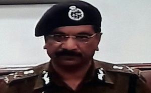 Haryana Police Chief