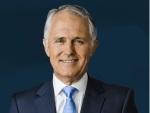 Prime Minister of Australia Malcolm Turnbull