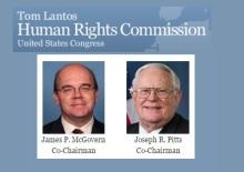 Tom Lantos Human rights Commission