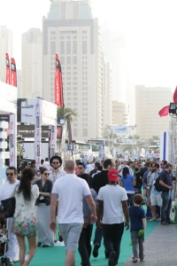Dubai International Boat Show2