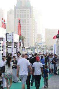 Dubai International Boat Show2