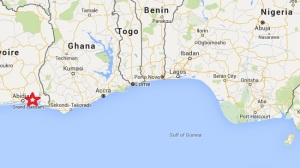 gunmen attack hotels ivory coast