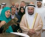 His Highness Dr Sheikh Sultan Bin Mohammed Al Qasimi