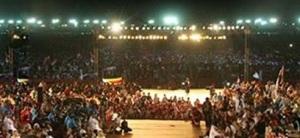 World Culture Festival2