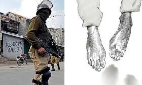 Defence forces suicide