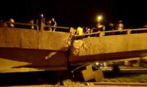Eucador earthquake