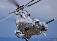 Mahindra Defence and Airbus Helicopters have inked a pact to form a joint venture to produce military helicopters in India