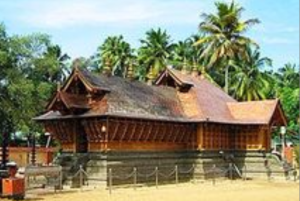 Paravur Puttingal Temple