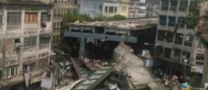 Kolkata flyover case