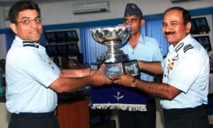 Air Chief Marshal Arup Raha at WAC Conference